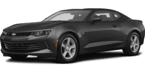 2017 Chevrolet Camaro in Burbank, CA