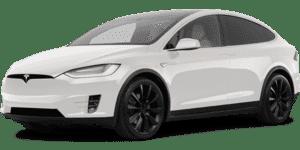 2018 Tesla Model X Prices