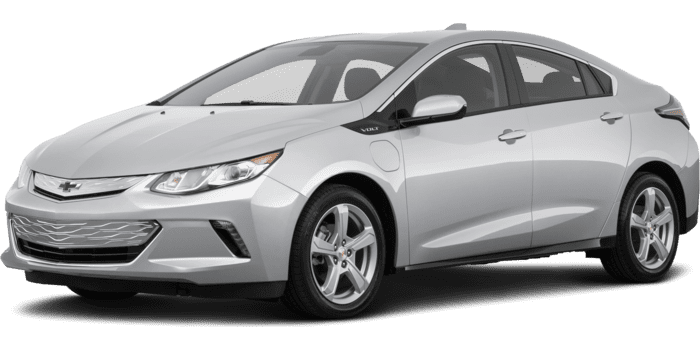 2019 Chevrolet Volt Prices Reviews Incentives Truecar