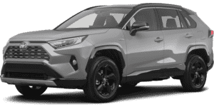 2019 Toyota RAV4 in South Lake Tahoe, CA