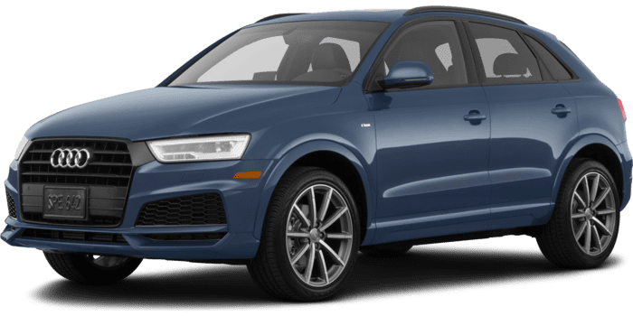 Audi Q Prices Incentives Dealers TrueCar - 2018 audi q3
