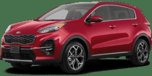 2020 Kia Sportage in Albuquerque, NM