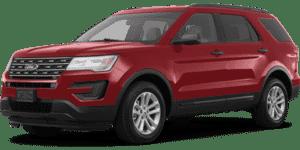 2017 Ford Explorer in Hanover, PA