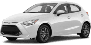 2020 Toyota Yaris in Thousand Oaks, CA