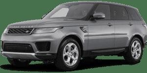 2020 Land Rover Range Rover Sport in Omaha, NE
