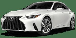 2021 Lexus IS Prices