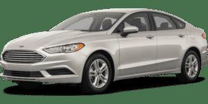 2018 Ford Fusion in Narragansett, RI