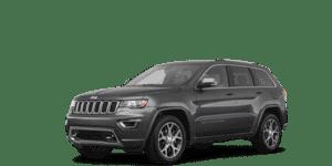 2018 Jeep Grand Cherokee in Glendale, MO
