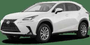 2020 Lexus NX Prices