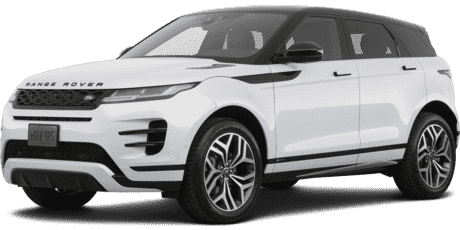 Land Rover Range Rover Evoque P300 R-Dynamic SE