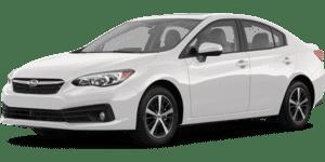 2020 Subaru Impreza in Walnut Creek, CA