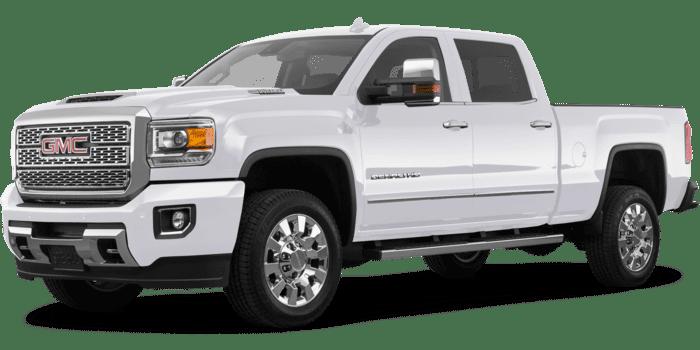 2019 Gmc Sierra 2500hd Prices Reviews Incentives Truecar