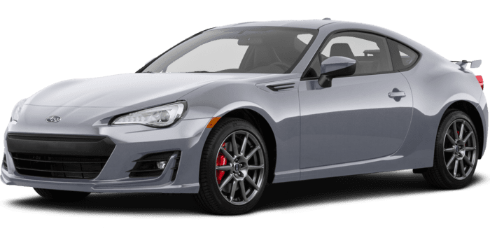 Subaru BRZ Limited Manual