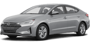 2020 Hyundai Elantra in Freehold, NJ