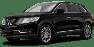 2017 Lincoln MKX in Melbourne, FL