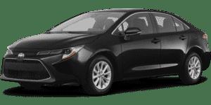 2020 Toyota Corolla in Oakland, CA