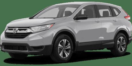 Honda CR-V LX FWD