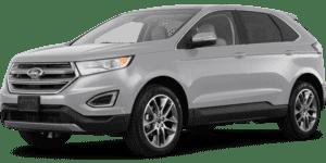 2017 Ford Edge in Reno, NV