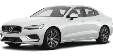 Volvo S60 Inscription T8 Plug-In Hybrid eAWD