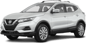 2020 Nissan Rogue Sport in Conyers, GA