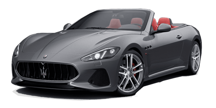 2019 Maserati Granturismo Convertible Prices Reviews