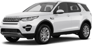 2019 Land Rover Discovery Sport in Wilmington, DE