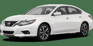 2018 Nissan Altima in New Iberia, LA