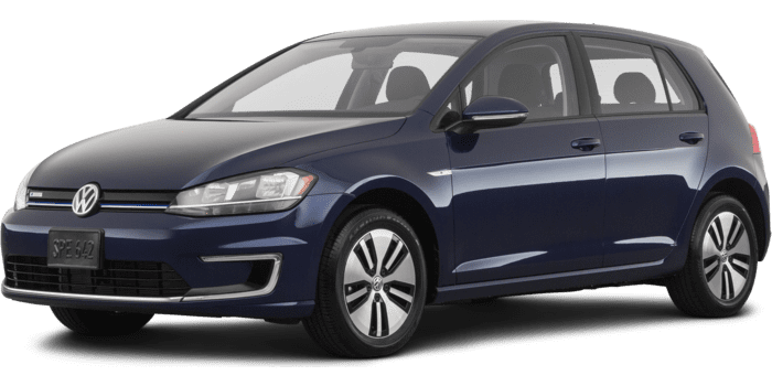 2019 Volkswagen E Golf