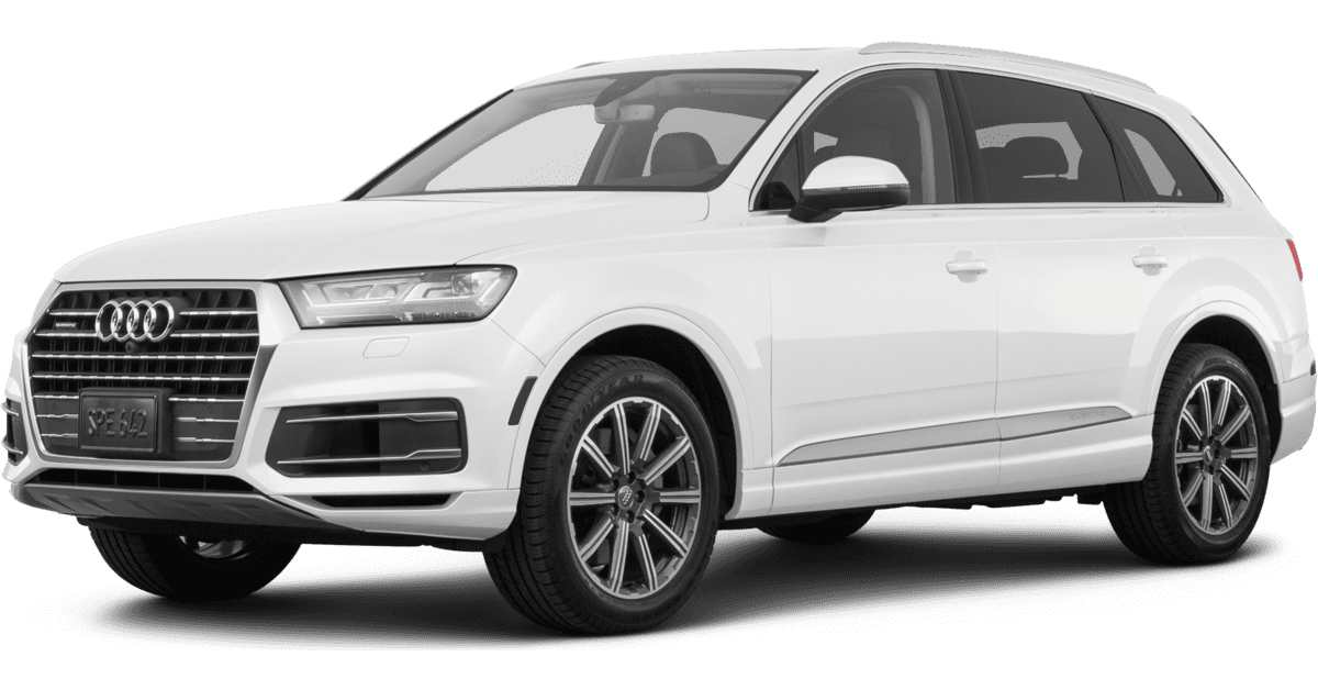 2019 Audi Q7 Prices, Reviews & Incentives | TrueCar