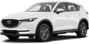 2020 Mazda CX-5 in Melbourne, FL