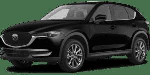2019 Mazda CX-5 in Culver City, CA