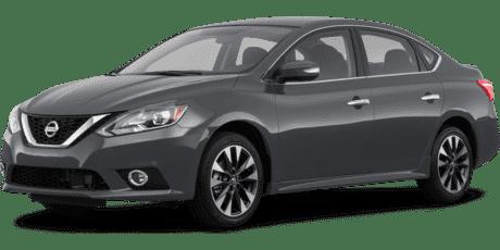 Nissan Sentra NISMO Manual