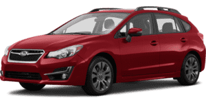 2015 Subaru Impreza in Richmond, VA