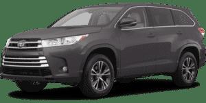 2017 Toyota Highlander in Glenwood Springs, CO