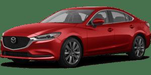 2020 Mazda Mazda6 in Columbus, OH