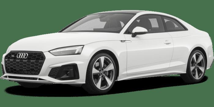 Best Luxury Coupes Under 50k