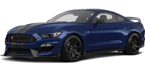 2020 Ford Mustang in North Aurora, IL