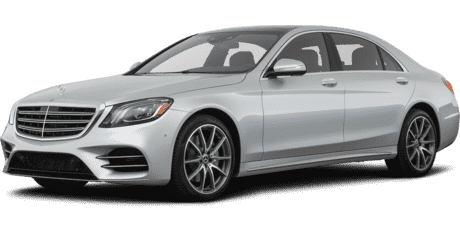 Mercedes-Benz S-Class S 560 Sedan 4MATIC