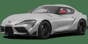 2020 Toyota GR Supra in San Antonio, TX