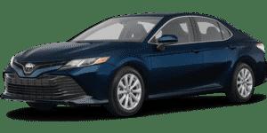 2020 Toyota Camry in Garden Grove, CA