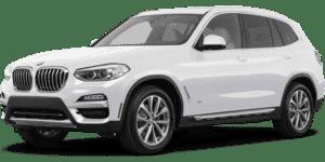 2020 BMW X3 Prices