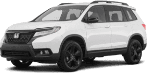 2020 Honda Passport in Birmingham, AL