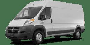 2018 Ram ProMaster Cargo Van in San Leandro, CA