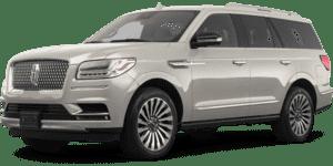 2019 Lincoln Navigator Prices