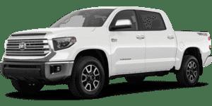 2020 Toyota Tundra in Wappingers Falls, NY
