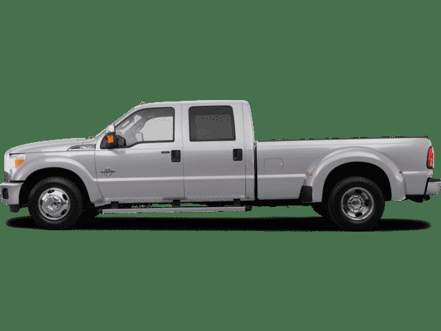 2017 Ford Super Duty F-450 DRW