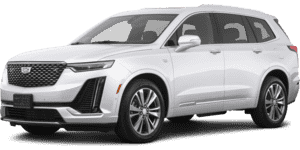 2020 Cadillac XT6 Prices