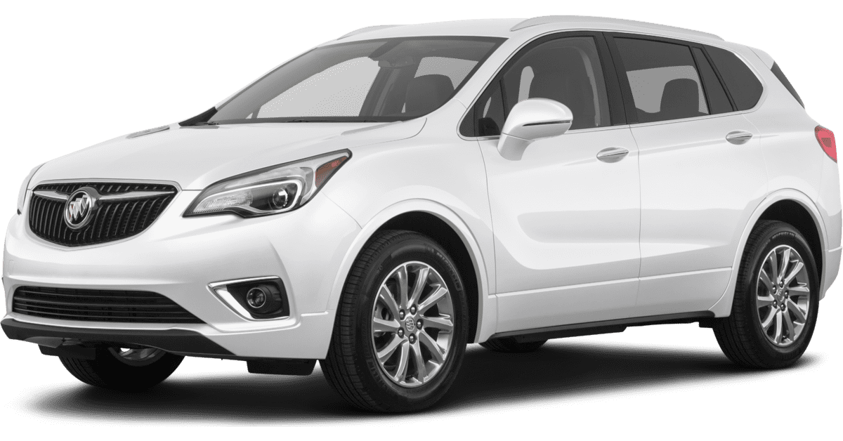 2019 Buick Envision Prices Reviews Incentives Truecar