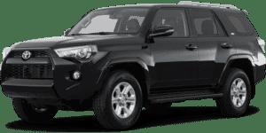 2019 Toyota 4Runner in Littleton, MA