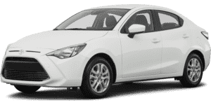 2018 Toyota Yaris iA Prices